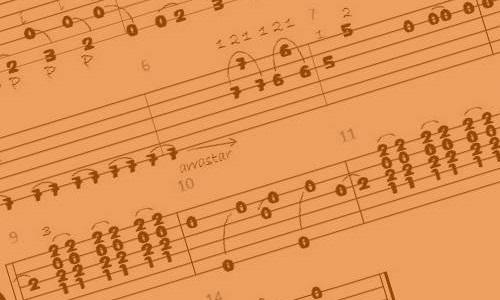 Módulo 6 PRIMEIROS SOLOS Peças para violão solo que funcionam. Valsa, blues e choro.
